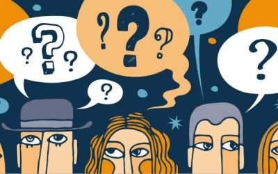 Designing Effective Discussion Questions