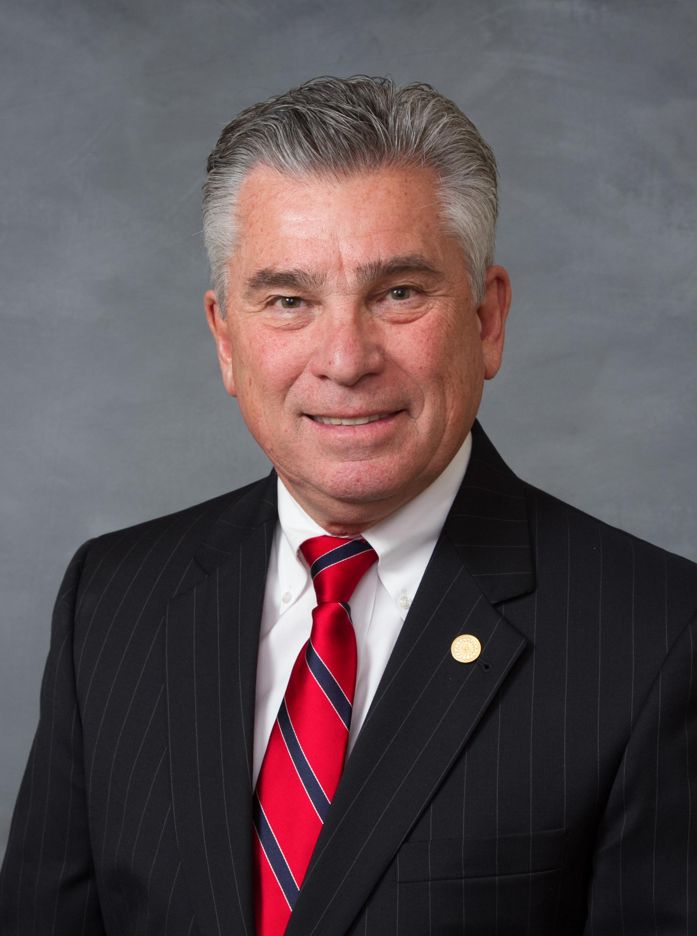Keynote Speaker Jim Davis