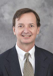 Podcast S2, E2: Dr. Craig Richardson