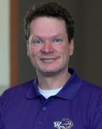 Marco Lam, Ph.D.