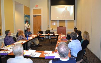 Advisory Board meeting set for Wednesday December 09
