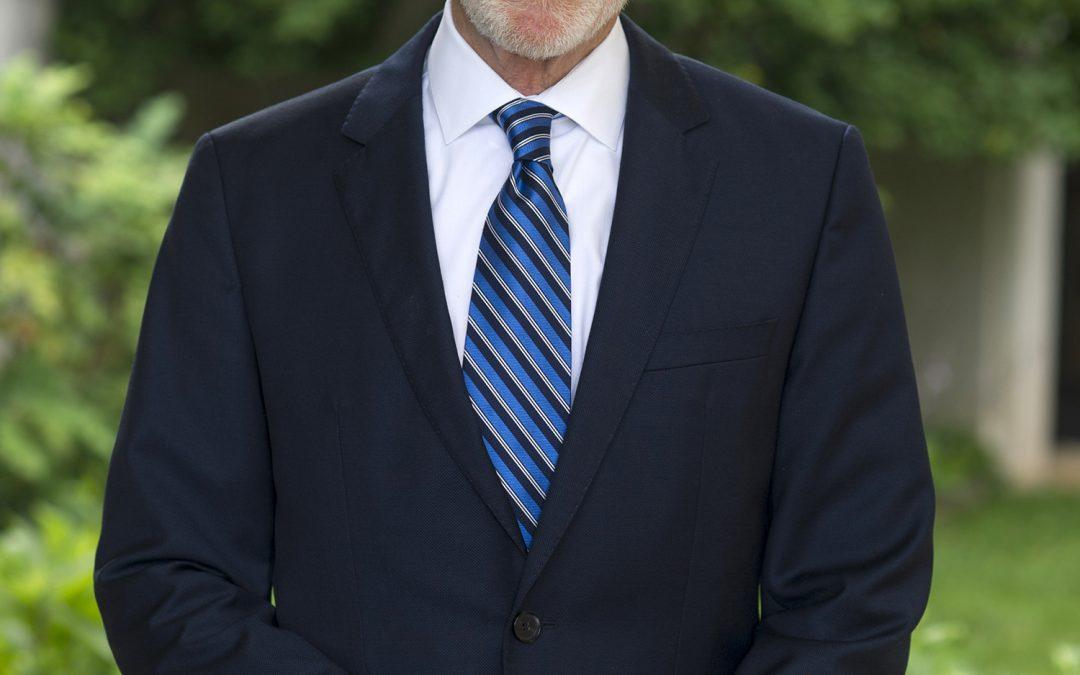 Meet David McCord