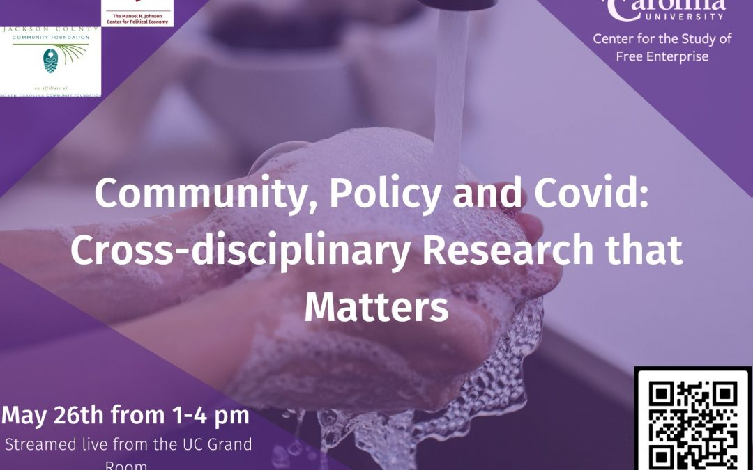 CSFE as Hub and Platform: Cross-Disciplinary Research that Matters