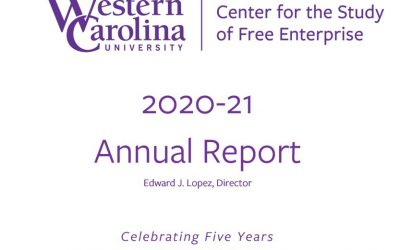 Our New Annual Report, 2020-21