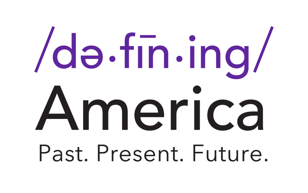 Defining America